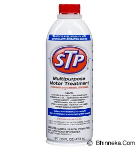STP Multi Purpose Treatment [ST-78588] - Cairan Pelumas Serbaguna